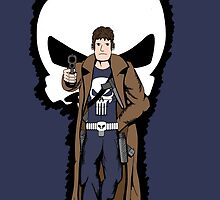 The Punisher by SpecsomeEmilie