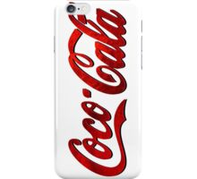 COCO-CALA iPhone Case/Skin
