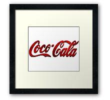 COCO-CALA Framed Print