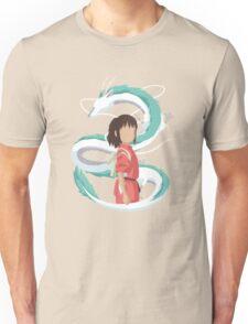 Sen & Haku Unisex T-Shirt