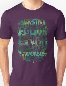 Geotypes T-Shirt