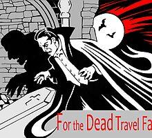 Vampire by retromancy