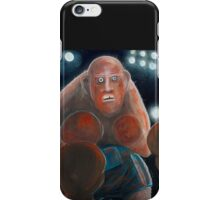 big Vince  iPhone Case/Skin
