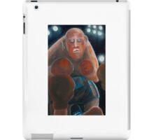 big Vince  iPad Case/Skin
