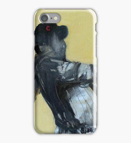 Sports II iPhone Case/Skin