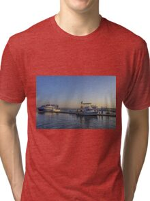 Red Sea Boat Trip Tri-blend T-Shirt