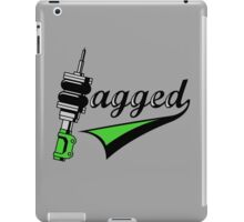Bagged (1) iPad Case/Skin