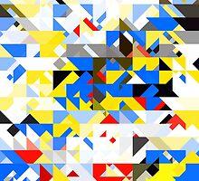 pattern mon by alexandr-az