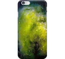 Pondweed Nebula iPhone Case/Skin