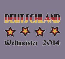 Germany - 2014 World Champion Kids Clothes