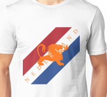 Netherlands - Celebrative 2014 World Cup T-shirt Unisex T-Shirt