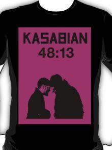 Kasabian 48:13 T-Shirt