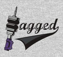 Bagged (6) Kids Tee