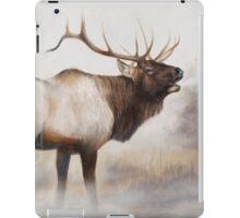 Master of the Mist iPad Case/Skin