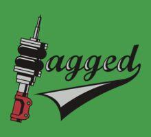 Bagged (5) Kids Tee