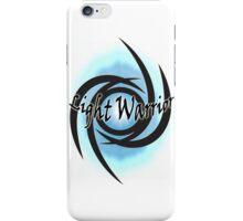 Light Warrior Lumsigne iPhone Case/Skin