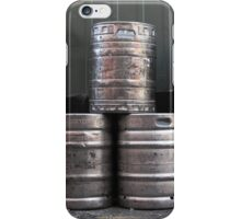 Seven Kegs iPhone Case/Skin