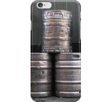 Seven Kegs iPhone Case/Skin