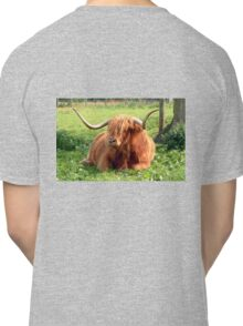 Heilan Coo Classic T-Shirt