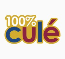 100% CULÉ by labelia