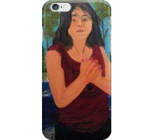 Little Mia iPhone Case/Skin
