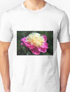 Peony Pleasure Unisex T-Shirt