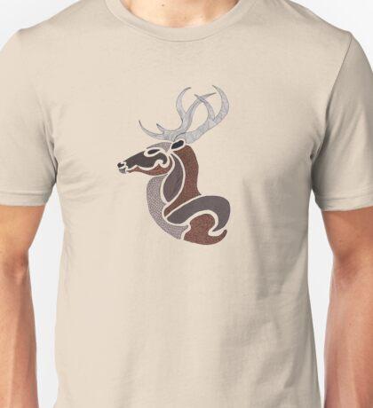 Autumn Stag Unisex T-Shirt