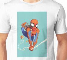 Spid Unisex T-Shirt
