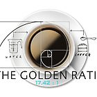 Coffee - The Golden Ratio by Bowie DS