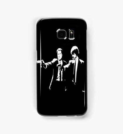 Pulp Fiction Jules & Vincent Samsung Galaxy Case/Skin