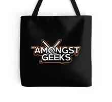 Amongst Geeks Brand Tote Bag