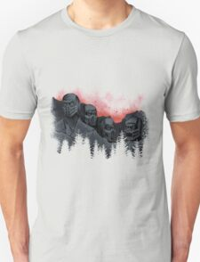 Immortal Mountain Unisex T-Shirt