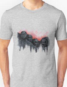 Immortal Mountain Unisex T-Shirt