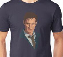 Rust Cohle Design Unisex T-Shirt