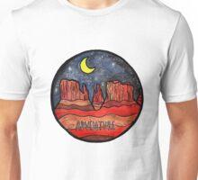 Desert Adventure  Unisex T-Shirt