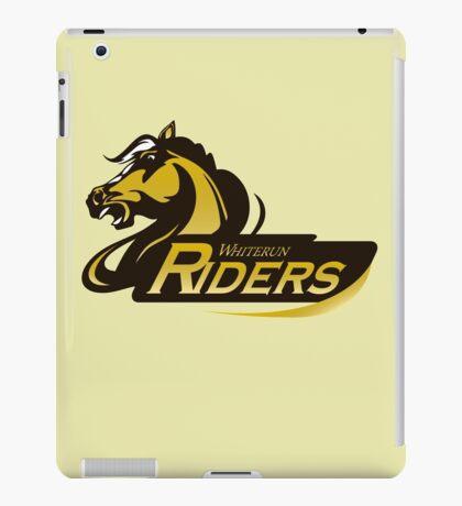 Whiterun Riders iPad Case/Skin