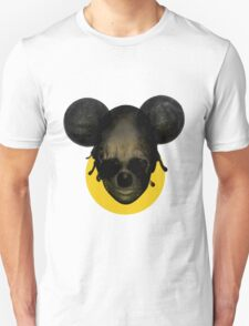 Weird Mickey Mouse T-Shirt