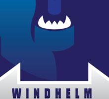 Windhelm Rebels Sticker