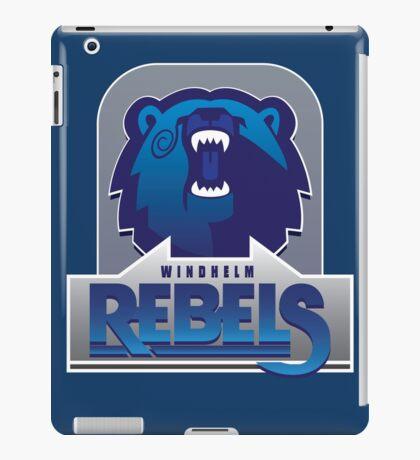 Windhelm Rebels iPad Case/Skin
