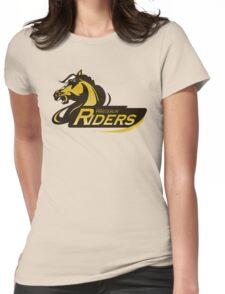 Whiterun Riders Womens Fitted T-Shirt