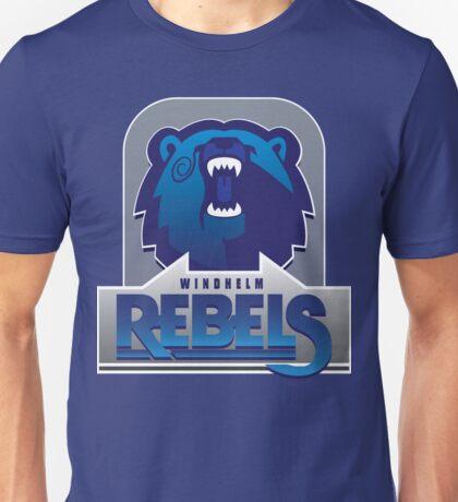 Windhelm Rebels Unisex T-Shirt