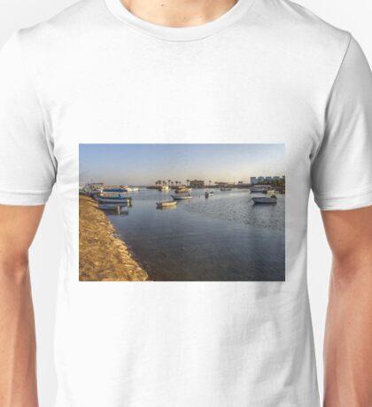 Red Sea Resort Unisex T-Shirt