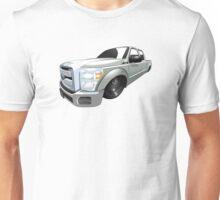Slammed F-250 Unisex T-Shirt