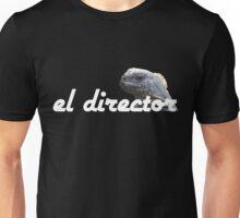 El Director - Comical Animals Unisex T-Shirt