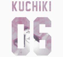Kuchiki jersey #06 Kids Clothes