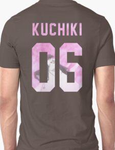 Kuchiki jersey #06 T-Shirt