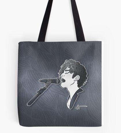Darren Criss by Sunshunes Tote Bag