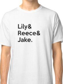 Caskett Kids Classic T-Shirt