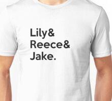 Caskett Kids Unisex T-Shirt
