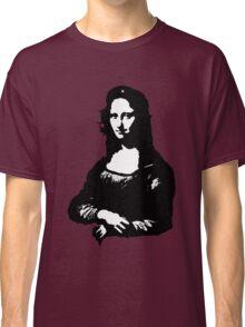 Mona Lisa- Che Guevara Style Classic T-Shirt